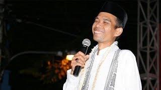 Beredar Kabar Namanya Disebut Sebagai Calon Jubir Prabowo Sandi, Ustaz Abdul Somad Angkat Bicara