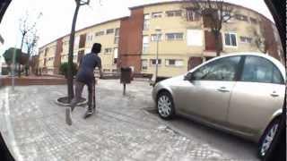 preview picture of video 'Gerard Molina Intro Febrero 2013'