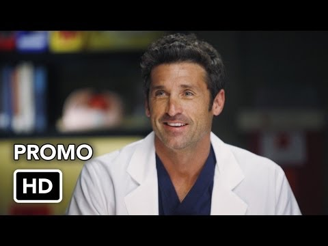 Grey's Anatomy 10.06 (Preview)