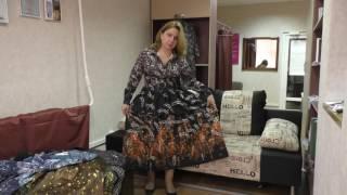 """Коллекция женской одежды от Фаберлик """"Птица счастья"""". Обзор. Часть 3."""