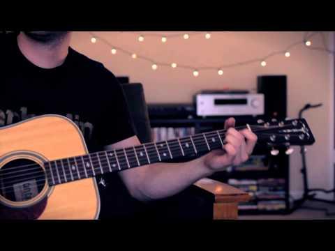 Chris Allen - Fly My Hand