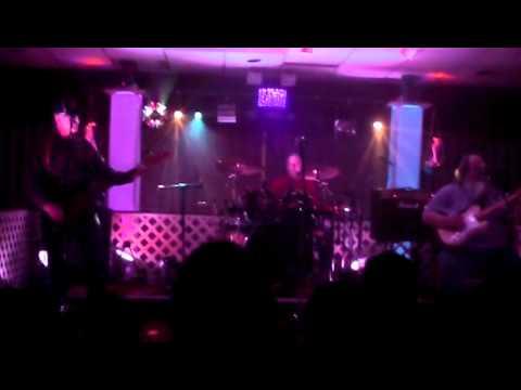 Fat Daddy's Blues Band Rockin Blues Fest 2013 Hoochie Koochie Man.MOV