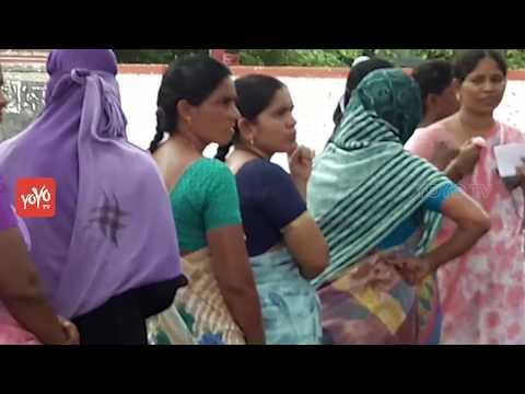 Nandyal By Election Live Updates   YSRCP Vs TDP   AP Politics 2017   YOYO TV Channel