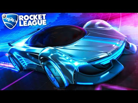 Rocket League - Novo Carro ÉPICO Nimbus Mp3