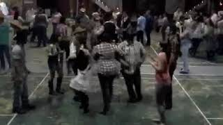 Madelane's Barn Dance 03