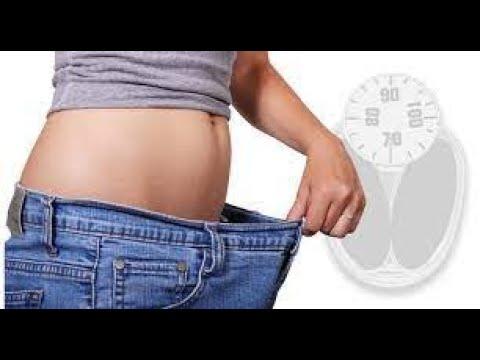 Como adelgazar en 40 kilogram