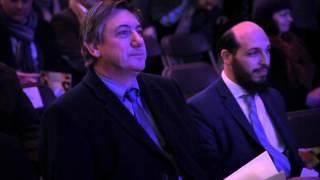 EuroChanukah Concert at RP Schuman 2015