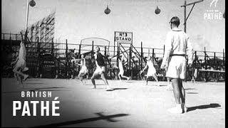 Tennis Stars Of Tomorrow (1958)