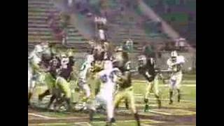 Dave Younkins Football Highlights 2007
