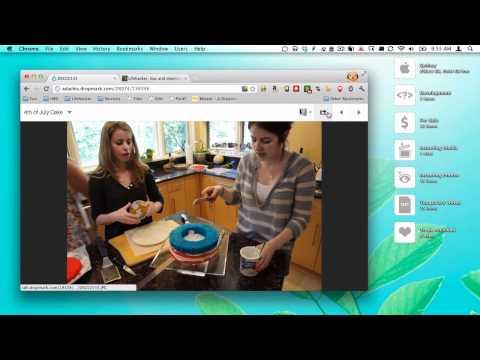 Dropmark Is A Collaborative Presentations Tool