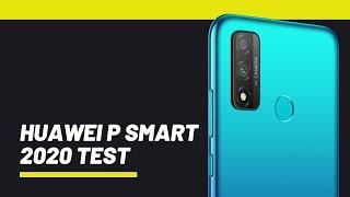 HAWEI P Smart 2020 Smartphone Review - Was kann die neue Edition? Ist es das Update wert?