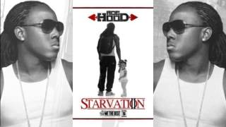 ACE HOOD STARVATION 2 - ON RIGHT NOW - ACE HOOD