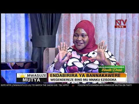 Mwasuze Mutya: Endabirira y'aba nnakawere | Aisha Nabakiibi
