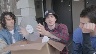 'Nothing Happens' Bundles Unboxing Video
