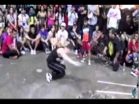 קרב ריקודים - מכור מראש או לא?