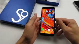 iHunt S9 Alpha (18:9, 4GB RAM), unboxing si review partial