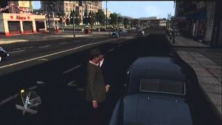 L.A. Noire EPIC FAIL (Funniest Death)
