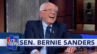 Sen. Bernie Sanders: I Will Do Everything I Can To Stop A War With Iran
