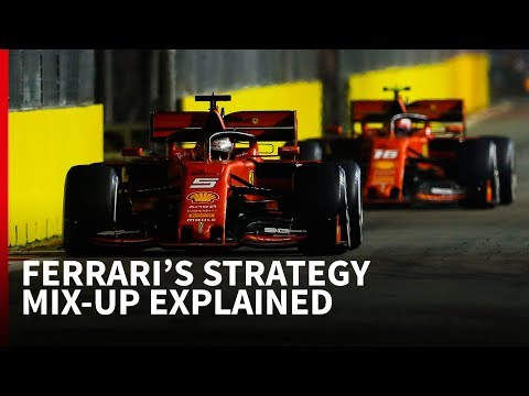 How Ferrari failed to realise it would cost Leclerc victory