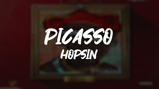 Hopsin   Picasso (Official Lyrics)