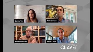 Perspectivas CLAVE - Lo incierto del presente y lo cierto del futuro