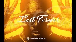 Maitre Gims Type Beat - Last Forever - Urban Pop Hip Hop Beats (2018)