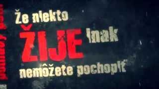Video All Against Nothing - Sme iní (lyrics video)