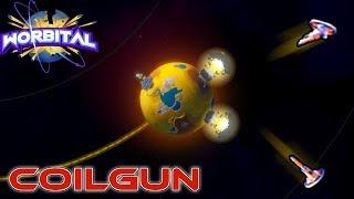 All Powerful Planetary Eradication (Worbital Coilgun Rush) - Worbital [3]