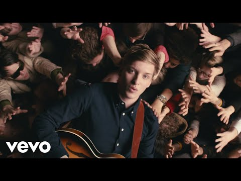 George Ezra - Budapest (Official Music Video)