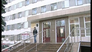 Старейшая больница Челябинска отмечает юбилей