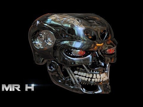 Terminator T-888 Explained | Terminator Dark Fate