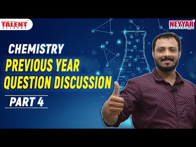 LDC CHEMISTRY [PREVIOUS QUESTIONS - 2017 ]