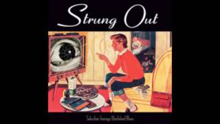 Strung Out- Jacqueline