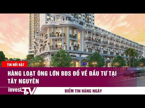 Trang Tin BDS Sài Gòn - Dallak - DakNong