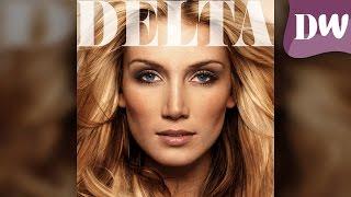 Delta Goodrem - Believe Again