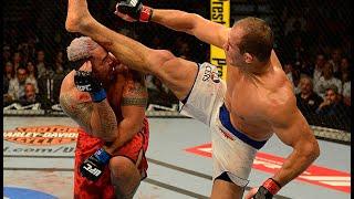 Самые лучшие моменты  UFC® 2015-2016