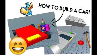 Descargar Mp3 De How To Make A Car On Roblox Studio Gratis Buentemaorg