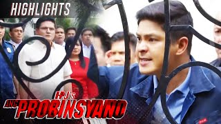 "Cardo (Coco Martin) burns bridges with Oscar (Rowell Santiago) when the latter chooses to side with Lily (Lorna Tolentino) instead of his former allies.  Never miss any episode, exclusive contents and more of ""FPJ's Ang Probinsyano.  Subscribe to ABS-CBN Entertainment channel! - http://bit.ly/ABS-CBNEntertainment   Watch the full episodes of FPJ's Ang Probinsyano on TFC.TV http://bit.ly/AngProbinsyano-TFCTV and on iWant for Philippine viewers, click: http://bit.ly/AngProbinsyano-iWant   Visit our official websites!  http://entertainment.abs-cbn.com/tv/shows/angprobinsyano/main http://www.push.com.ph  Facebook: http://www.facebook.com/ABSCBNnetwork Twitter: https://twitter.com/ABSCBN  Instagram: http://instagram.com/abscbn  Episode 1141 Cast: Lorna Tolentino (Lily) / Rowell Santiago (Oscar) / Tirso Cruz III (Arturo) / Coco Martin (Cardo) / Michael de Mesa (Ramil) / CJ Ramos (Patrick) / Bryan Lao* (Marcial, Butete) / Lordivino Ignacio** (Dante, Bulate) / Sancho delas Alas (Greco) / Yassi Pressman (Alyana) / Susan Roces (Flora) / Malou Crisologo (Yolly) / PJ Edrinal (Wally) / Bianca Manalo (Bubbles) / Empoy Marquez (Domengsu) / Angel Aquino (Diana) / Mark Manicad (Edwin)  Watch more FPJ's Ang Probinsyano videos here: Highlights - http://bit.ly/AngProbinsyanoHighlights Recaps - http://bit.ly/AngProbinsyanoRecaps  #FPJsAngProbinsyano #AngProbinsyanoEP1141 #FPJAP4SugodSaPalasyo"