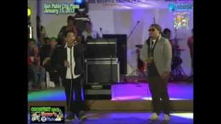 SIRENA (GLOC 9 Cover) LIVE @ Coco Festival 2013 - Juan Rhyme Brothers