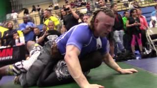 F2W Texas State 2016 - Tommy Shane Steiner vs. TBD