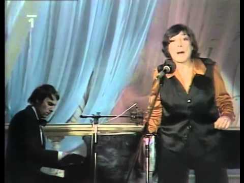 Hana Hegerová - Maestro Tango (live '75)