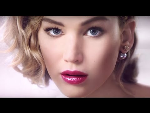 Dior Addict, the New Lipstick Commercial