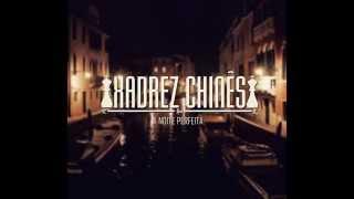 A noite perfeita - Xadrez Chinês