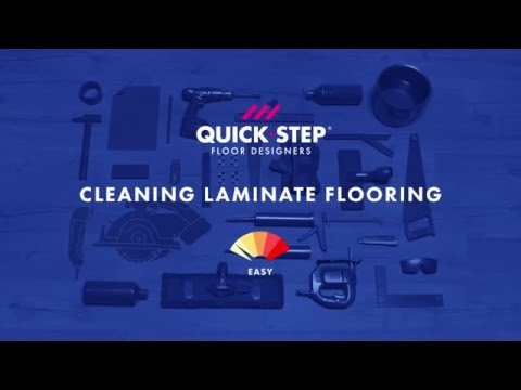 How To Clean Laminate Floors Quick Step Co Uk