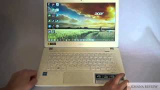 Acer Aspire V3-371-553S (NX.MPFER.020) Noutbuk