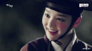 [FMV] Eun Ga Eun – Sad Wind (Scholar Who Walks the Night OST)