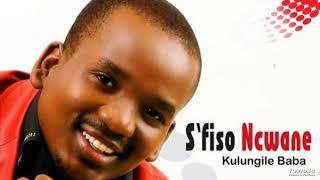 Sfiso Ncwane - Baba Ngiyavuma