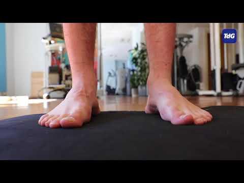 Fortement bolyat les pieds la varicosité le traitement