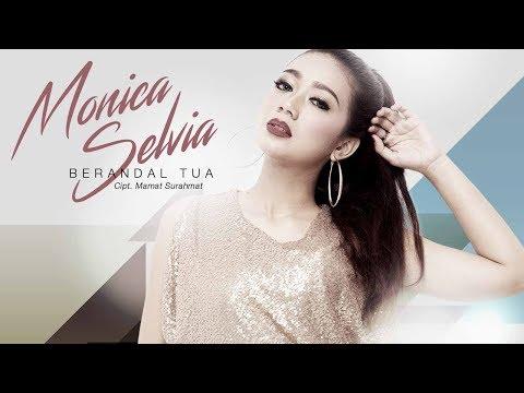 Monica Selvia Rilis Berandal Tua Dengan Nuansa Koplo Remix Elektonik