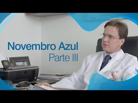Vídeo próstata tratamento do cancro